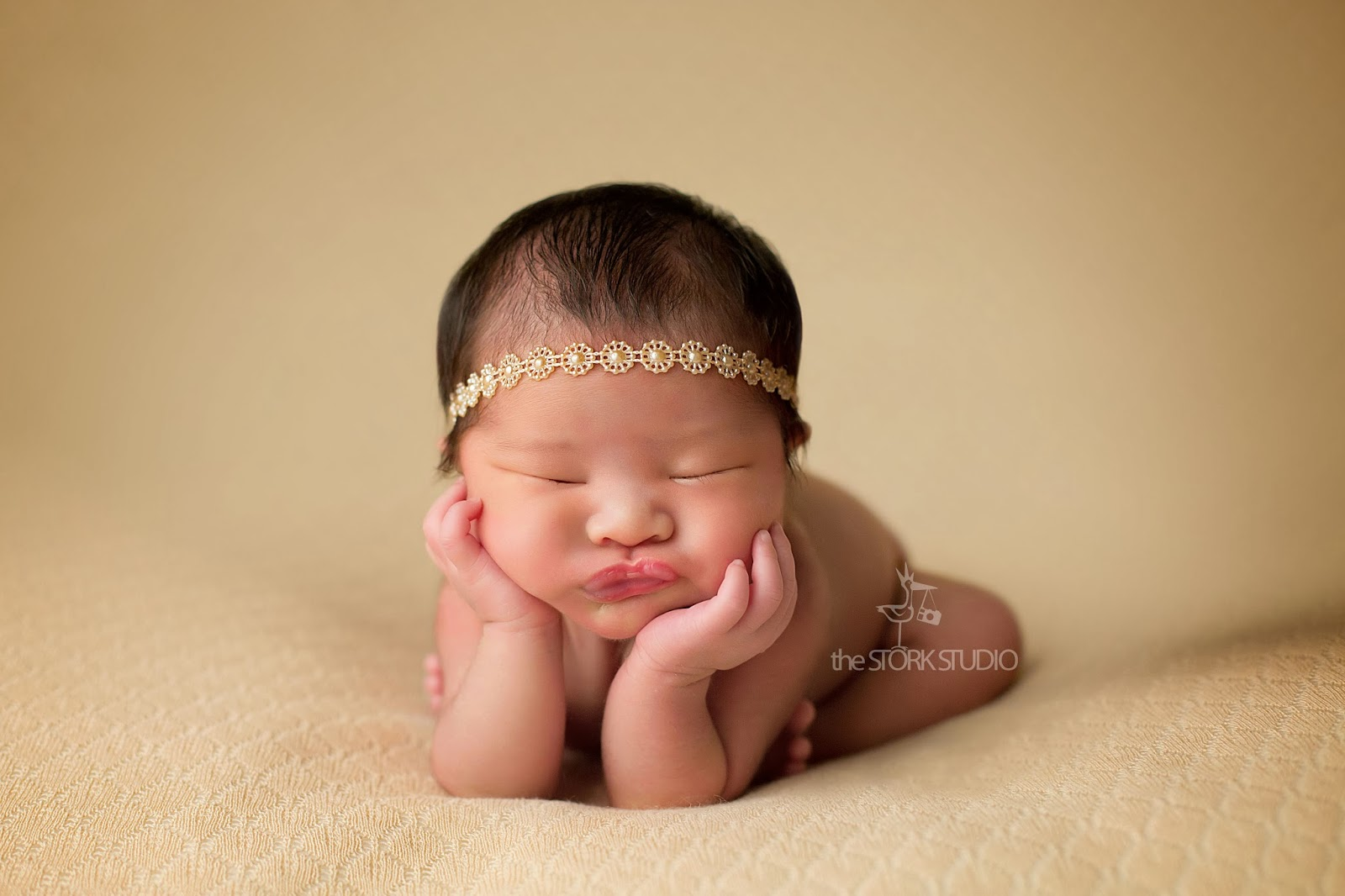 Manila newborn photography