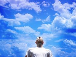il pensiero positivo nel cambiare vita
