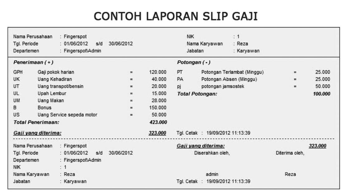 request use the form below to delete this kumpulan contoh slip gaji