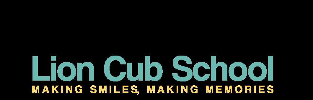 Lion Cub School