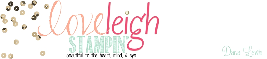 Loveleigh Stampin'