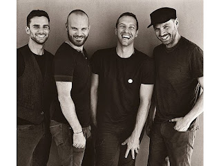 New Coldplay Song & Latest New Album List