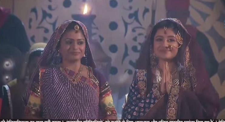 Sinopsis Jodha Akbar ANTV Episode 293 Lengkap