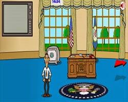 Juegos de Escape Obama Saw Game