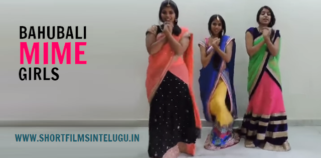 BAAHUBALI -MEDLEY by our Dancing Divas