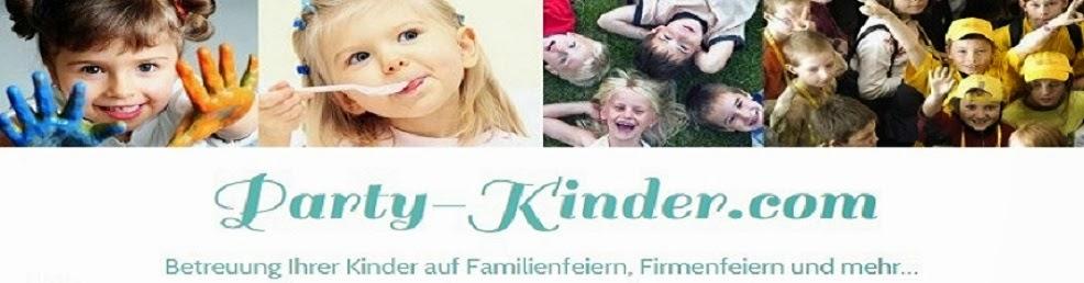Party-Kinder.com