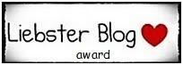 Blog-Auszeichnungen