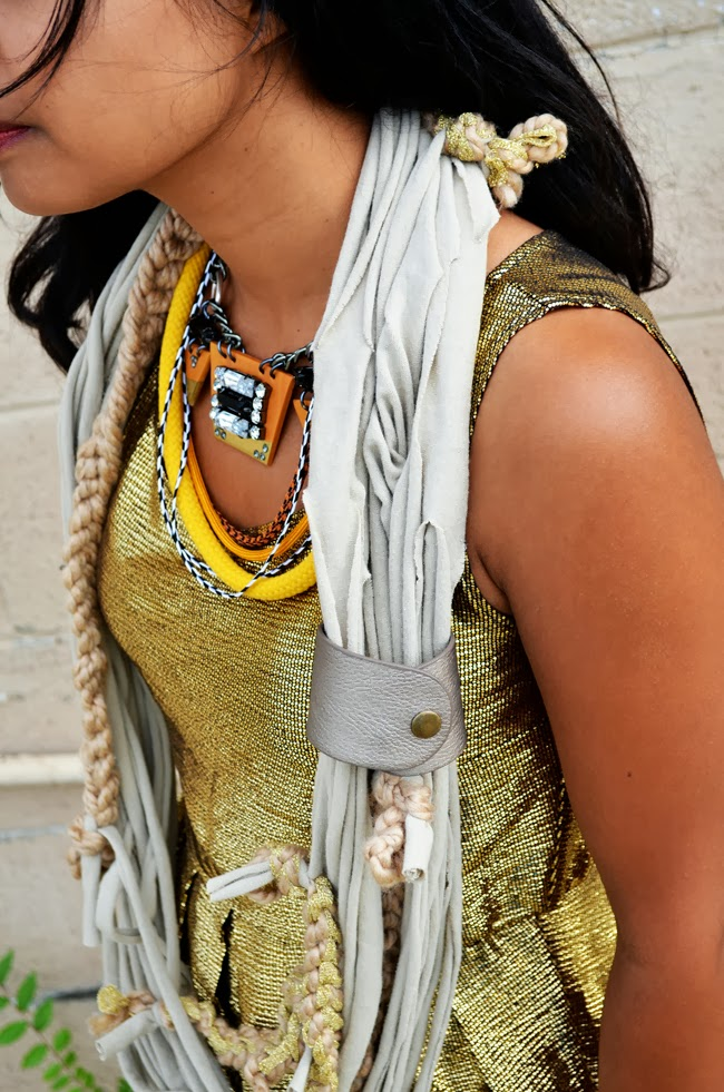 Akron OH fashion and handmade jewelry