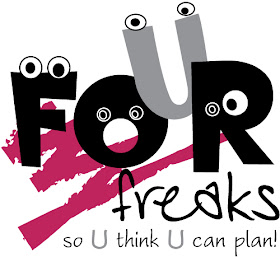 FOuR FREAKS