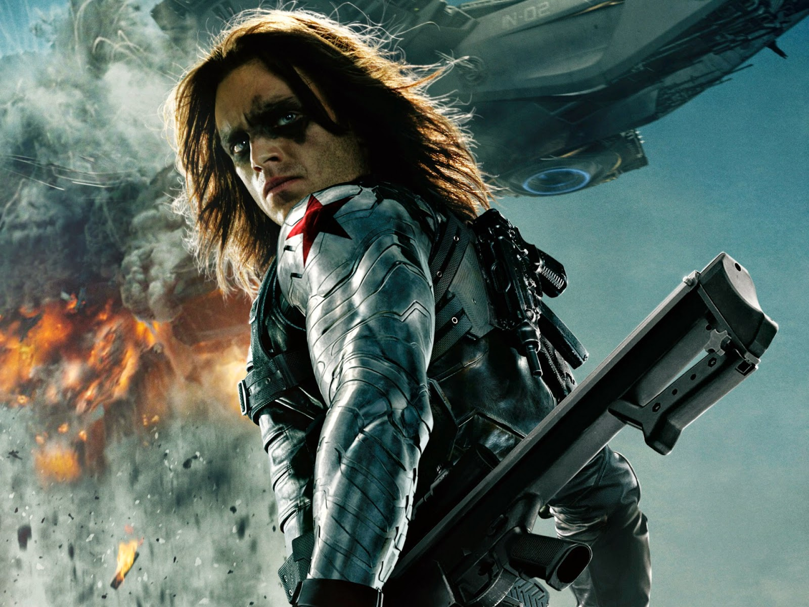 The Winter Soldier 2014