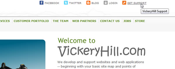 Bomgar helps vickeryhill support clients remotely - Bomgar representative console download ...