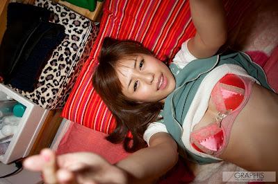 Rina Rukawa, Pecinta Cewek Hot Jepang