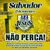Marcha para Jesus 2014 de Salvador
