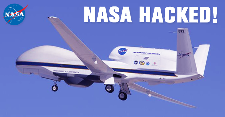 nasa space drone - photo #24
