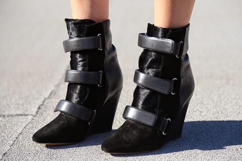 Botines de moda | Colección
