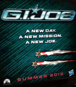 FREE G.I. Joe: Retaliation  MOVIES FOR PSP IPOD