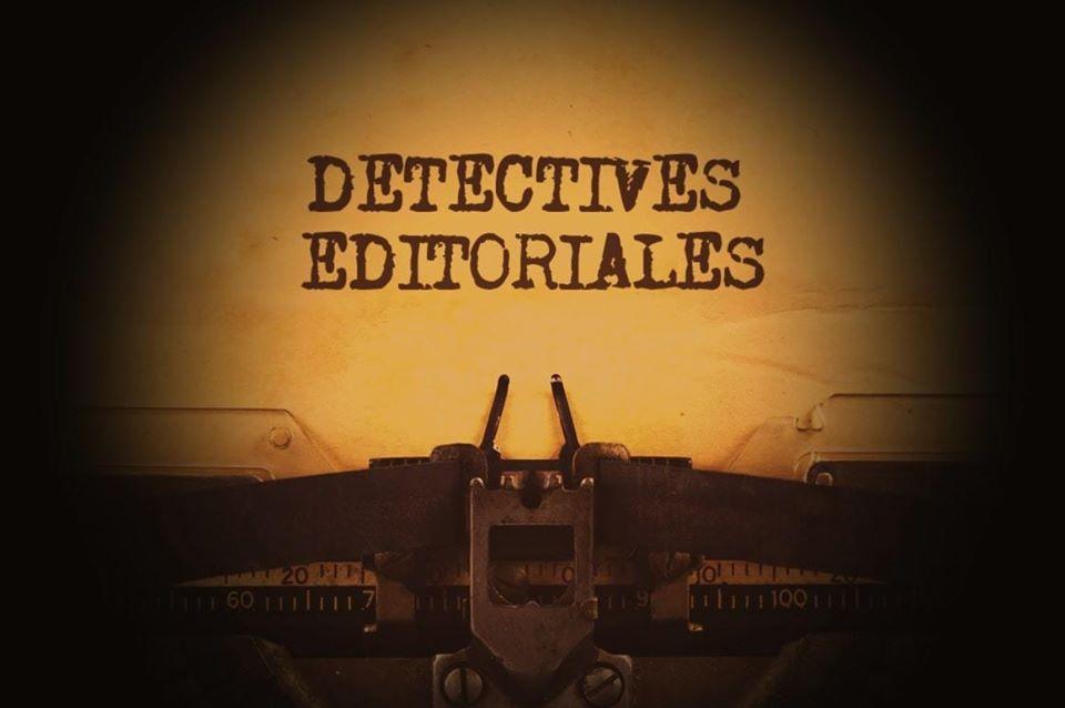 Detectives Editoriales