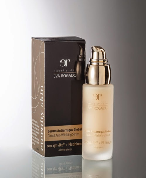 Serum Antiarrugas Global 4D Eva Rogado 30 ml