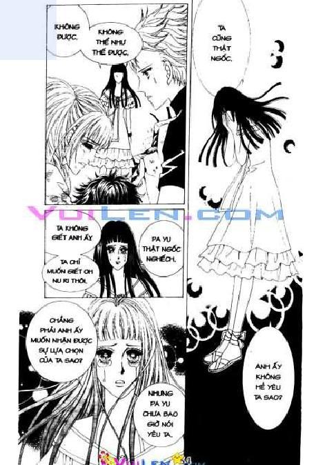 Công chúa của tôi Chapter 8 - Trang 51