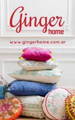 Ginger Home