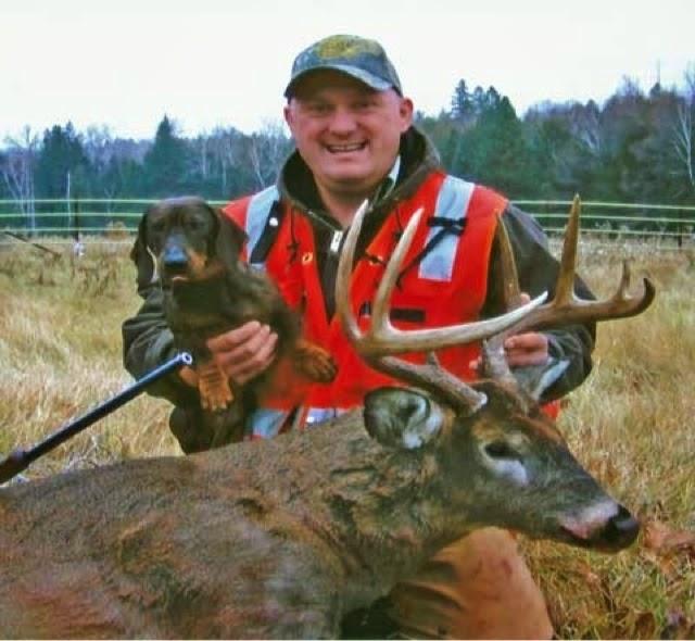 MDTH Tracker Chuck Collier