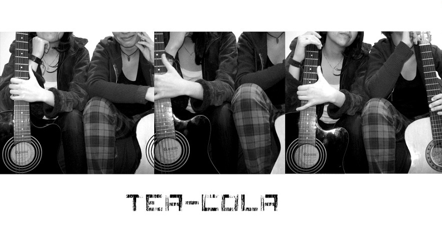 Tea Cola