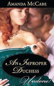 The Improper Duchess