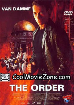 The Order (2001) Hindi Dubbed
