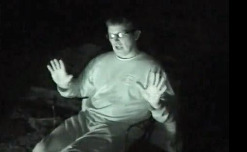 Kentucky Bigfoot Interview