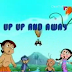 Chhota Bheem {Up Up and Away} in HINDI/URDU Full Episode Video Watch Online