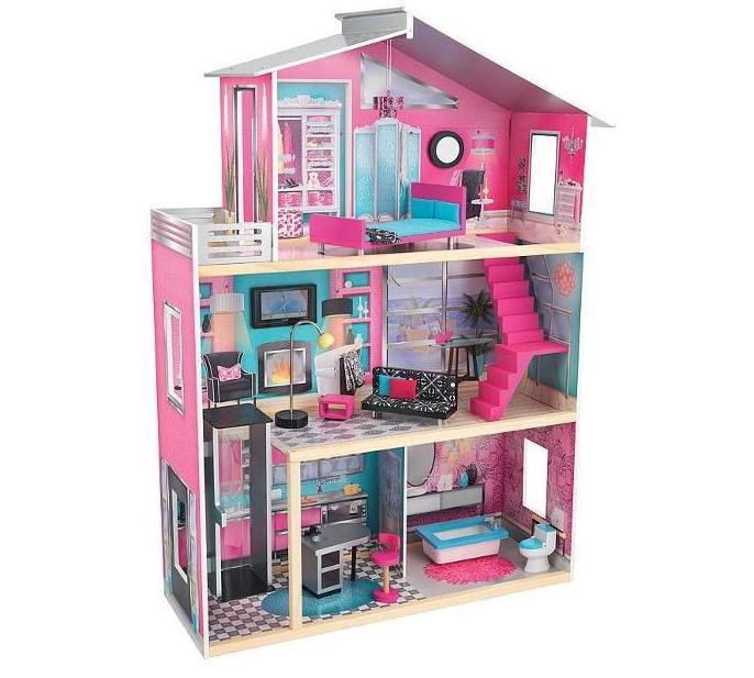 Фото дома игрушечного