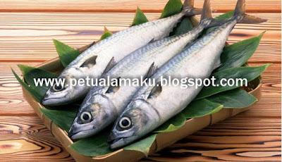 Petua Memilih Ikan Segar