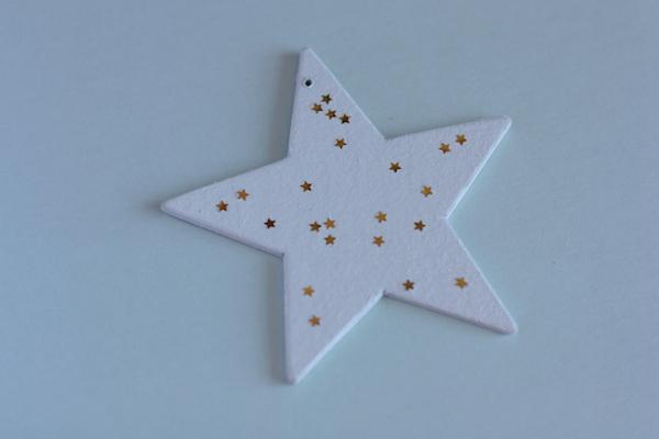 Ro Guaraz · navidad compartida · adorno para el arbolito · 11 · glitter