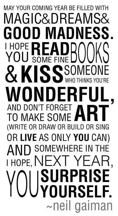 Quotes And Sayings Happy New Year Quotes