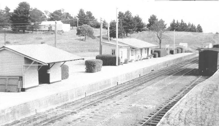 Kingsvale, NSW 1963