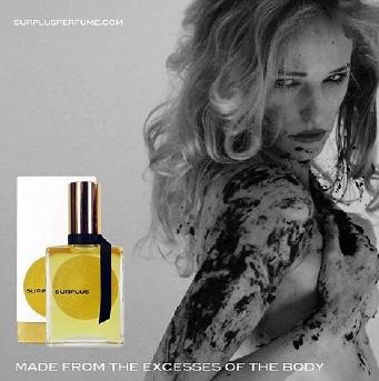 Parfum Kotoran Manusia