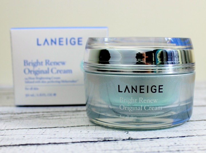 Laneige White Plus Renew Original Cream Laneige Bright Renew Original Cream at Target