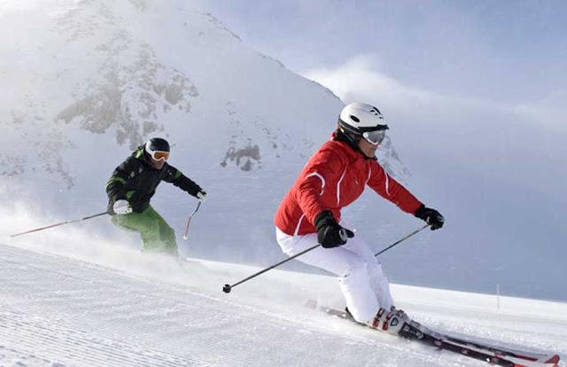 abc dello sciatore