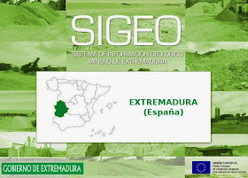 SISTEMA DE INFORMACIN GEOLGICO MINERO DE EXTREMADURA