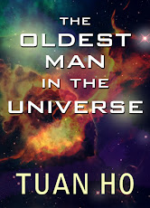 The Oldest Man In The Universe
