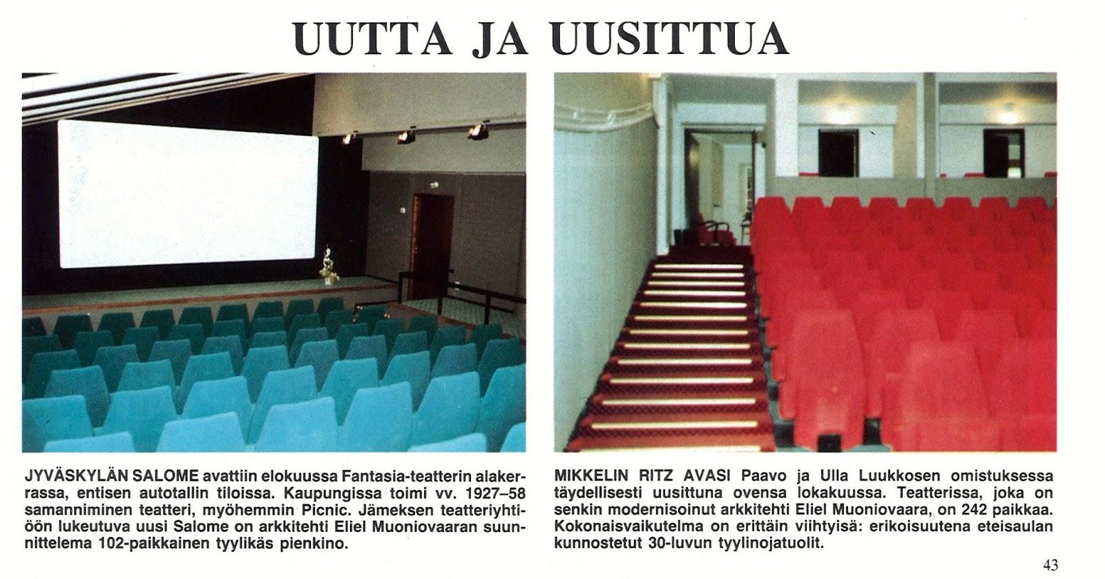 Mikkeli Ritz