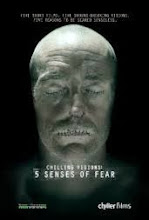Chilling Visions: 5 Senses of Fear (2013) [Vose]
