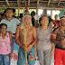 Aldeias da reserva Alto Rio Guamá, em Santa Luzia, comemoram o Dia do Índio com muita festa