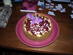 Cheesecake Anyone?