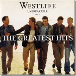 Westlife - Fool Again