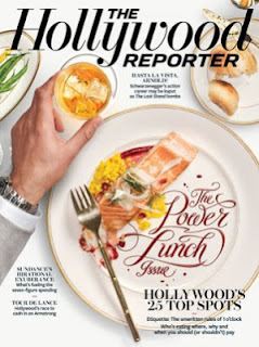 Michael Ovitz The Hollywood Reporter