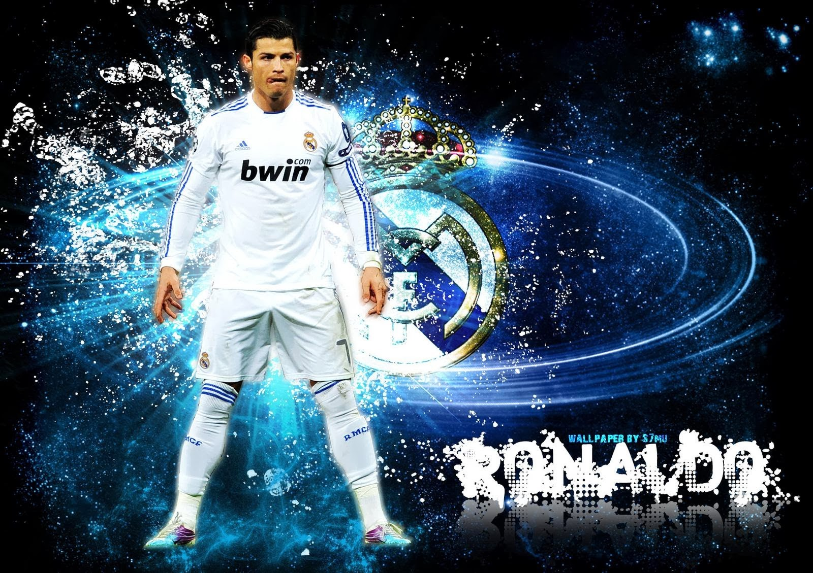 cristiano ronaldo hd wallpapers free download - free hd wallpapers