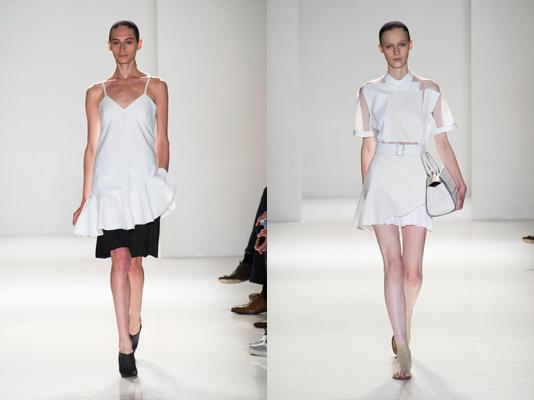 ملابس آخر موضة 2014 - ملابس صيف 2014