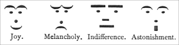 Ini Sejarah Panjang Emoticon