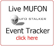 MUFON Event Tracker